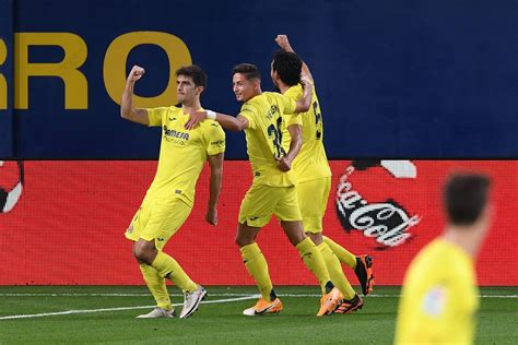 On The Spot Report: Villarreal Dominate Against Title ...