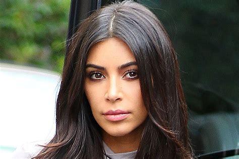 Kim Kardashian Washes Her Hair Every 5 Days Youbeauty
