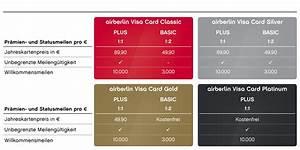 Santander 1plus Visa Card Abrechnung : air berlin kreditkarte visa card mit gratis bonusmeilen zka ~ Themetempest.com Abrechnung