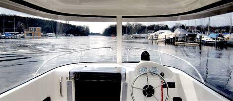 Motorbootschein Berlin by Motorbootschein See Und Binnen Praxiskurs Schnellkurs In