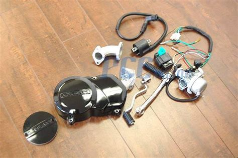 Lifan Motorcycle Mini Chopper Wiring Diagram