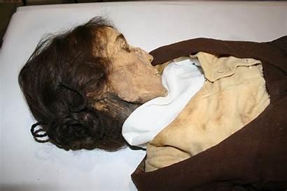 Momias Quinto Museo Momia Junio Abre Pueblo