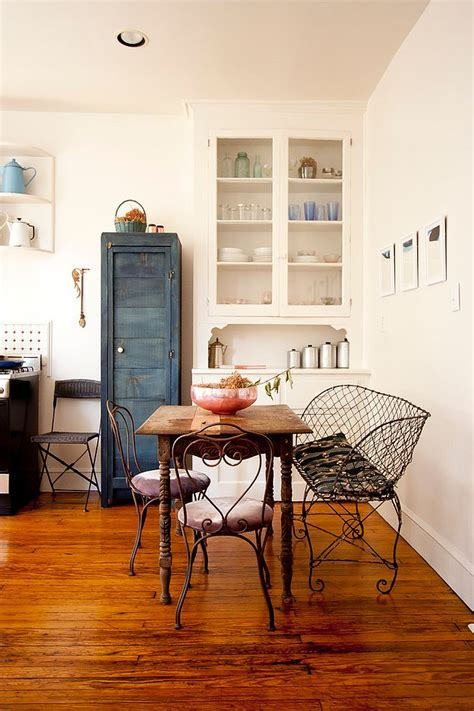 shabby chic dining room storage 30 delightful dining room hutches and china cabinets