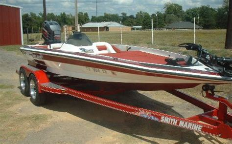 Bass Boat Central Humminbird Forums by Blazer 190 With Mods Blazer Boats Bass Boat Magazine