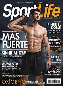 Magazine De Sport : sport life mexico magazine digital ~ Medecine-chirurgie-esthetiques.com Avis de Voitures