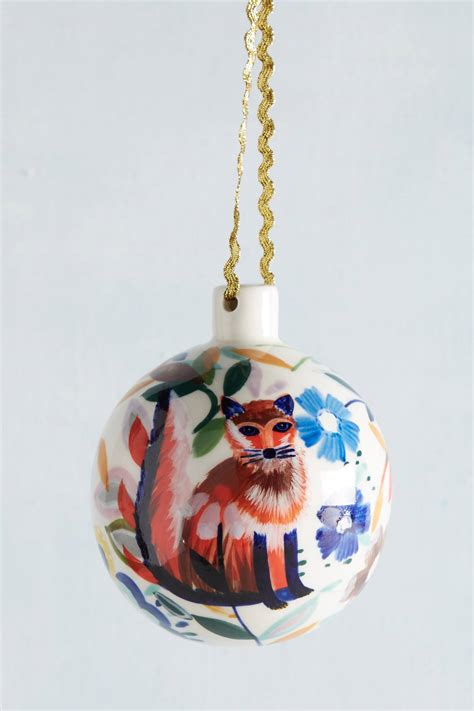 anthropologie s christmas arrivals ornaments topista