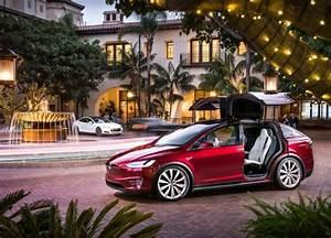 Tesla Model X Prix Ttc : tesla model x autonomie prix performances ~ Medecine-chirurgie-esthetiques.com Avis de Voitures