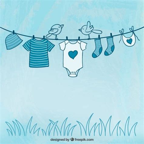 Download Sketchy Baby Clothing for free Baby boy