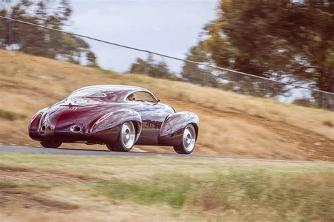 WE DRIVE THE HOLDEN EFIJY | WORLD'S COOLEST CONCEPT CAR
