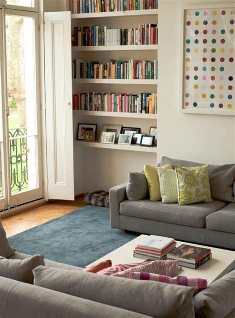 kleine räume größer wirken lassen 1001 ideen f 252 r kleines wohnzimmer einrichten