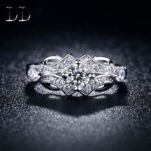 hot sale cz diamond jewelry wedding engagement rings for With bijoux accessoires