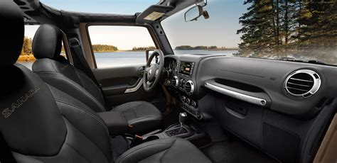 jeep interior 2017 2017 jeep wrangler rainbow chrysler dodge covington la