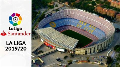 La Liga Points Table 2019-20 | Spanish La Liga Team ...