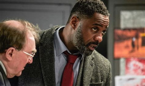 Idris Elba makes major announcement about future of Luther ...