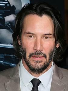 Keanu Reeves and Laurence Fishburne reunite at John Wick: Chapter 2 premiere  John