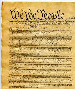 The constitution of the united states quiz know it all for From documents of american history