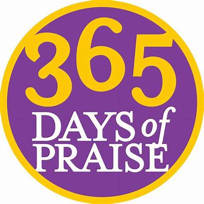 God Days Praise 365 Debbie Williams Taylor