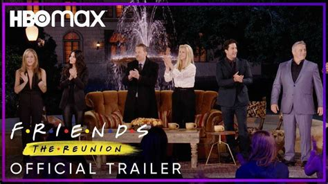 The main stars of friends are going to appear on an unscripted reunion special for hbo max. Friends Reunion's Official Trailer Is Out; Get The Tissue ...