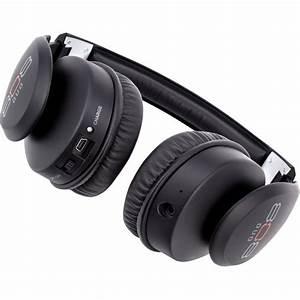 808 Audio Duo Wired   Wireless Headphones