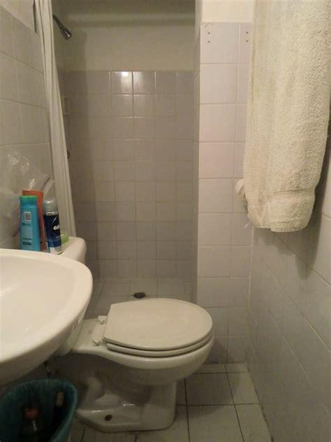 smallest bathroom  photo