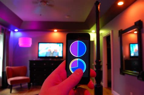philips hue a great start to a smarter connected home
