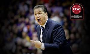 Top 40 college basketball coaches, ranked | For The Win