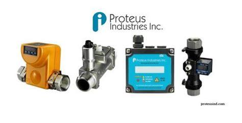 compact liquid flow control valves proteus industries