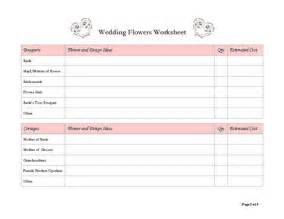 wedding organizer book 8 best images of free wedding templates printable planners