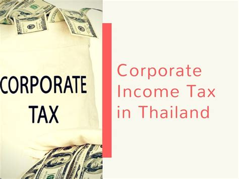 This Is What You Need To Know About Corporate Income Tax