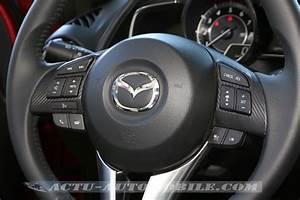 Essai Mazda Cx 3 Essence : fiche technique ~ Gottalentnigeria.com Avis de Voitures