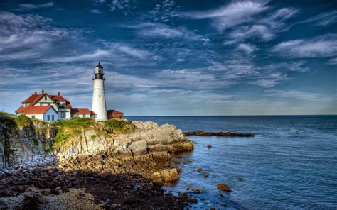 Light House Backgrounds by Wallpapers Lighthouse Wallpapers