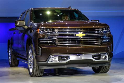 2019 chevrolet 1500 diesel the 2019 chevy 1500 is getting a diesel diesel tech