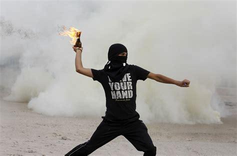 Bahrain Protest Photos April 2012  Public Intelligence