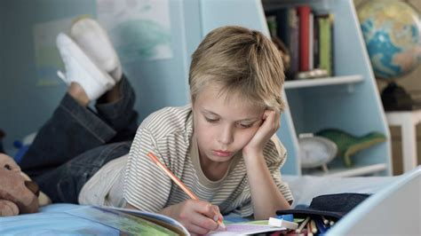Improve Homework And Study Skills  Learning And Attention