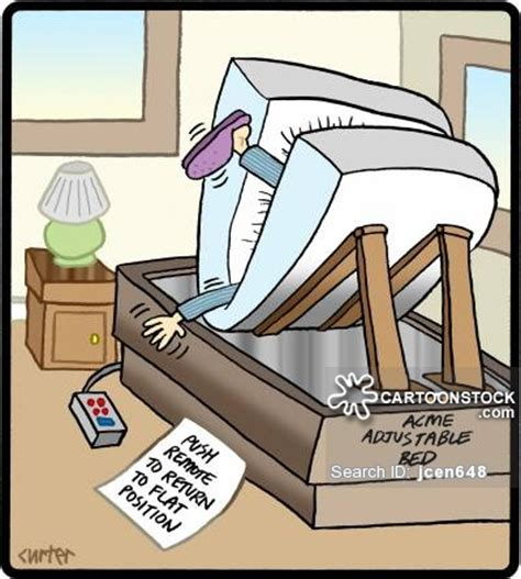 The Bed Comic by Adjustable Beds And Comics Pictures From