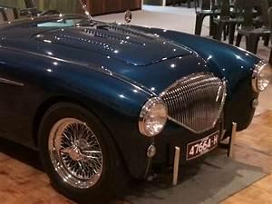 1953 Austin Healey Bn1 - Healeyv8