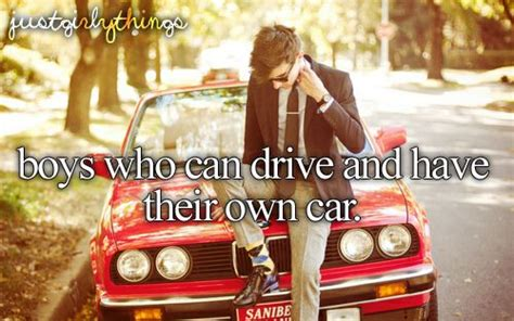 girly car brands boys who can drive and have their own car just girly