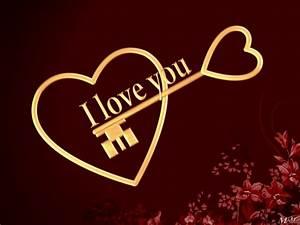WALLPAPERS: i love u | i love you | i love u wallpapers ...