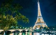 Paris Eiffel Tower Wallpapers | Wallpapers HD