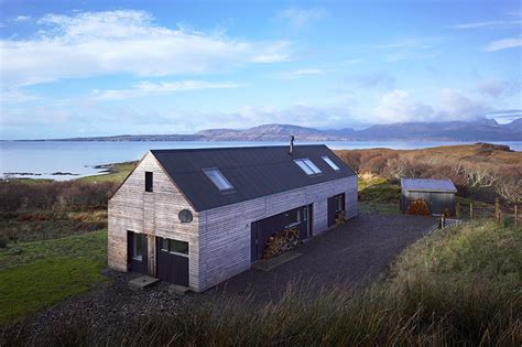 Cool Holiday Cottages On The Isle Of Skye, Scotland