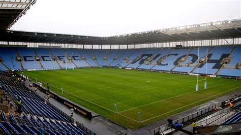 Coventry close to agreeing new deal with Wasps over Ricoh ...