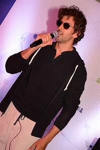 Photos : Unveiling of Krrish 3 Film Motion Poster Pictures ...