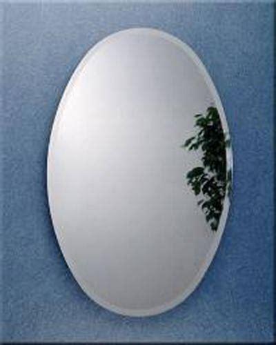 Menards Oval Mirror Medicine Cabinet zenith oval mirror medicine cabinet at menards 174