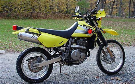 2001 Suzuki Dr650 2001 suzuki dr 650 se moto zombdrive
