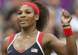 Serena Williams maintains lead in Women's Tennis ...