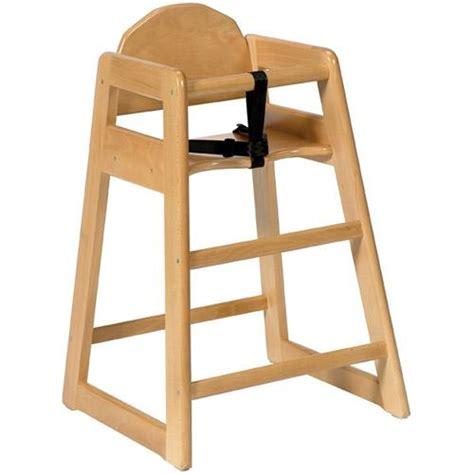 chaise haute bébé en bois photos chaises hautes pour bebes page 1 hellopro fr