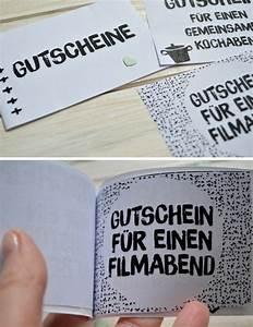 Gutscheine Für Den Freund : gutscheine selber basteln f r freund dansenfeesten ~ Kayakingforconservation.com Haus und Dekorationen