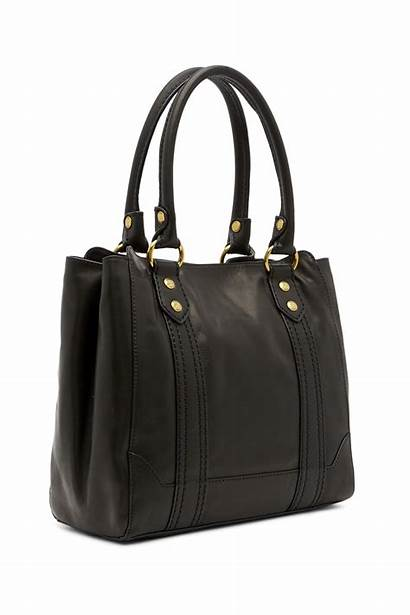 Tote Melissa Frye Bag Leather