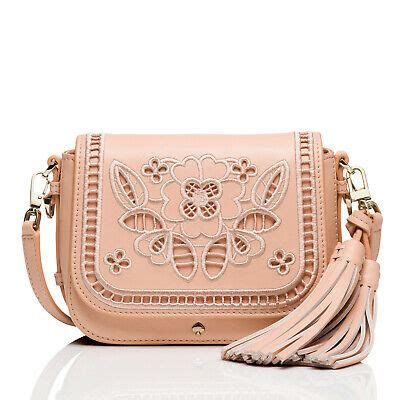 kate spade madison avenue collection embroidered woodcrest lane small pree nwt ebay