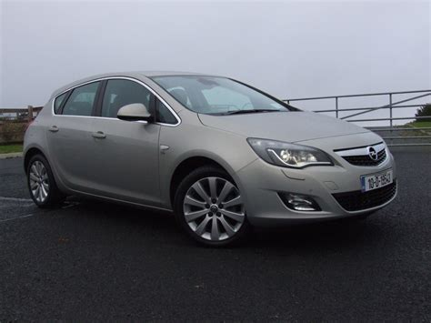 Opel Astra 2010 by Opel Astra 2010 Car Buyers Guide